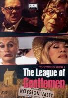 The league of gentlemen - The complete series 1