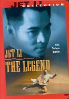 Jet Li - The legend - (Jet Li Collection) (1993)