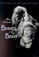 Beauty and the beast - Jean Cocteau's (1945)