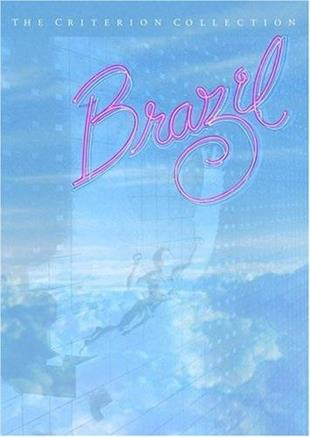 Brazil (1985) (Criterion Collection, 3 DVDs)