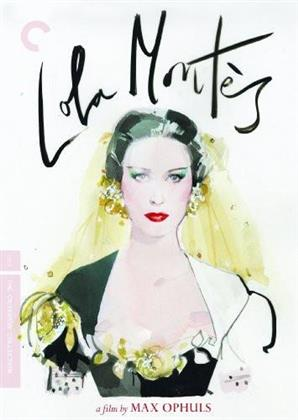 Lola Montes (1955) (Criterion Collection, 2 DVDs)