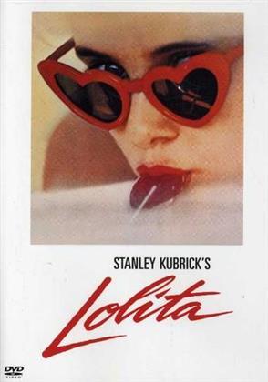 Lolita - (Stanley Kubrick Collection) (1962)
