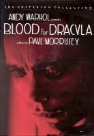 Blood for Dracula (Criterion Collection)