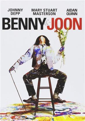 Benny & Joon (1993)