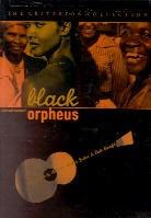 Black Orpheus (1959) (Criterion Collection)