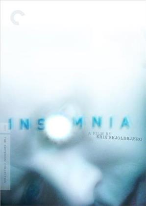 Insomnia (1997) (Criterion Collection)