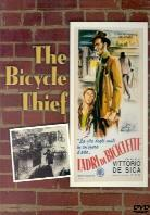 The bicycle thief (1948) (s/w)