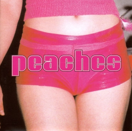 Peaches - Teaches Of Peaches - 2012 Version (LP)