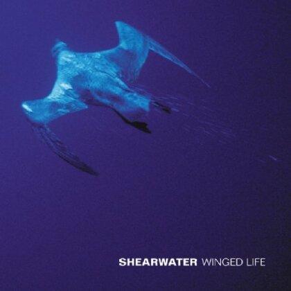 Shearwater - Winged Life (LP + Digital Copy)