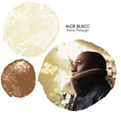 Aloe Blacc (Emanon) - Shine Through (LP)