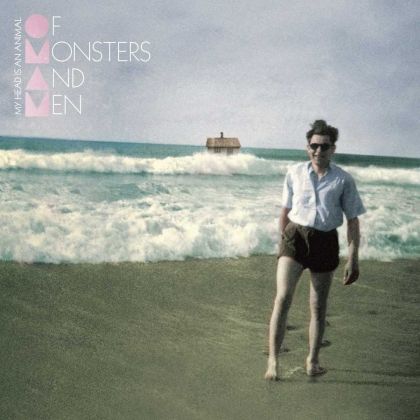 Of Monsters & Men - My Head Is An Animal (LP)