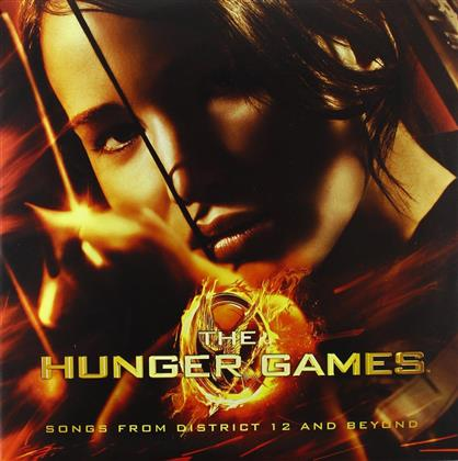 Hunger Games - OST - Songs From District 12 (LP)
