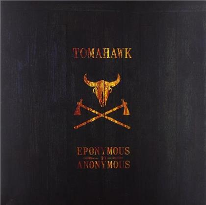 Tomahawk (Mike Patton) - Eponymous To Anonymous (LP)