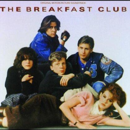 Breakfast Club - OST (Colored, LP)
