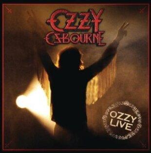 Ozzy Osbourne - Ozzy Live (2 LPs)
