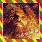 Lula Cortes - Rosa De Sangue (LP)