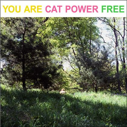 Cat Power - You Are Free (LP + Digital Copy)