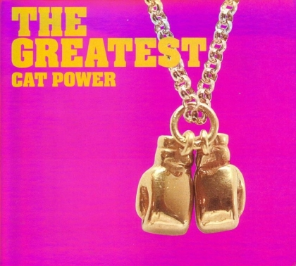 Cat Power - Greatest (LP + Digital Copy)