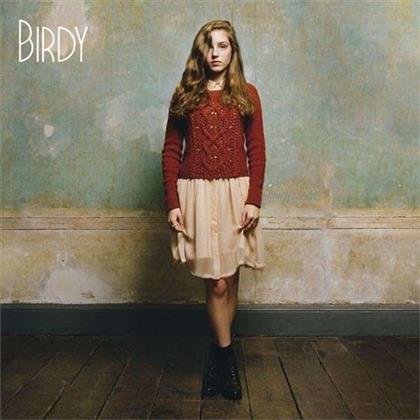 Birdy (UK) - --- (LP)