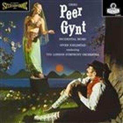 Oivin & London Symphony Orchestra Fjeldstad - Grieg Peer Gynt Suite (Limited Edition, LP)