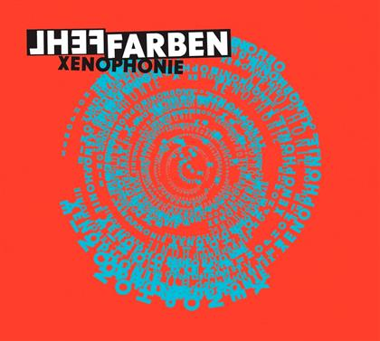 Fehlfarben - Xenophonie (LP + CD)