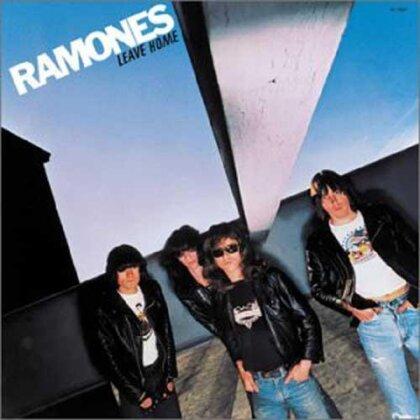 Ramones - Leave Home - Hi Horse (LP)