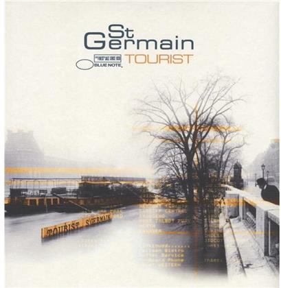 St. Germain - Tourist (2 LPs)