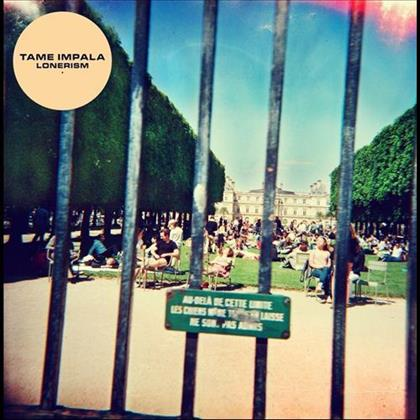 Tame Impala - Lonerism (2 LPs)