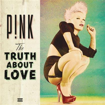 P!nk - Truth About Love (LP)
