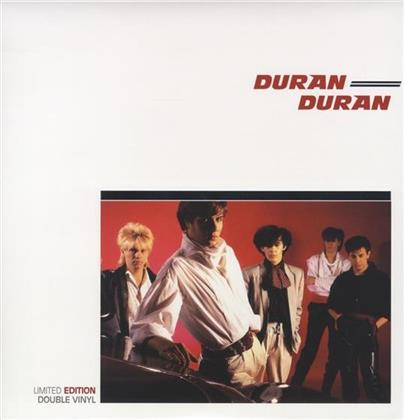 Duran Duran - --- (Limited Edition, LP)