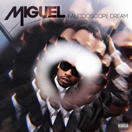 Miguel - Kaleidoscope Dream (LP)