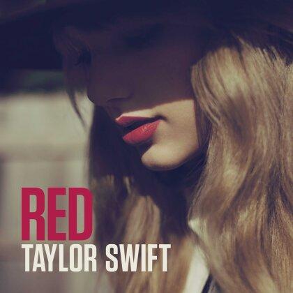 Taylor Swift - Red - Reissue (LP)