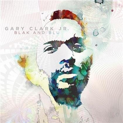 Gary Jr. Clark - Blak & Blu (2 LPs)