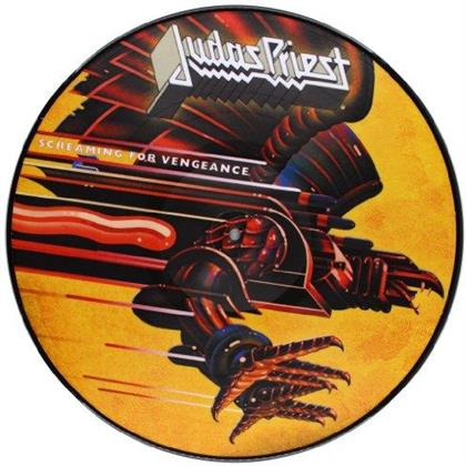 Judas Priest - Screaming For Vengeance - Picture Disc (LP)