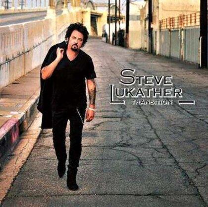 Steve Lukather (Toto) - Transition (LP)