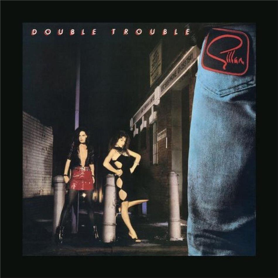 Ian Gillan - Double Trouble (Deluxe Edition, LP)
