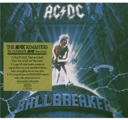 AC/DC - Ballbreaker (Remastered)