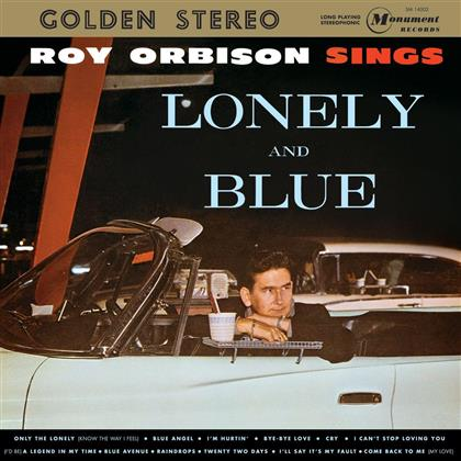 Roy Orbison - Sings Lonely And Blue (LP)
