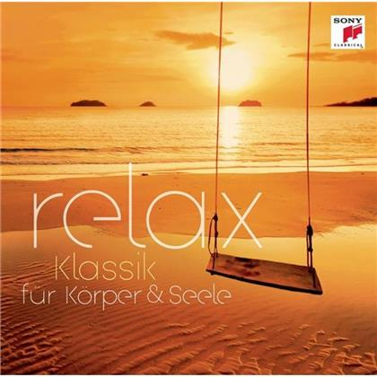 Various - Relax - Serie Gala