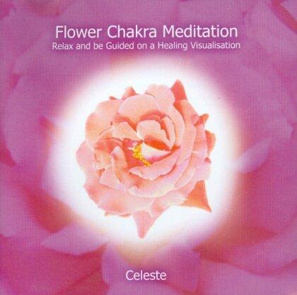 Celeste - Flower Chakra Mediatation