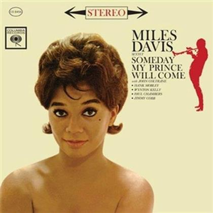 Miles Davis - Someday My Prince Will Come - Sony (2 LPs)
