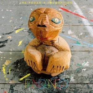Phoenix Foundation (New Zealand) - Fandango (2 LPs)