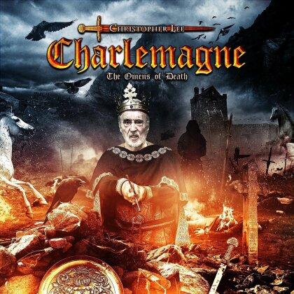 Christopher Lee - Charlemagne: Omens Of Death