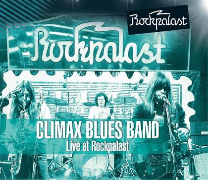 Climax Blues Band - Live At Rockpalast 1976 (CD + DVD)
