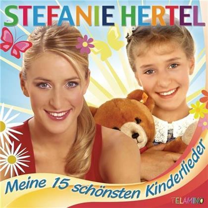 Stefanie Hertel - Meine 15 Schönsten Kinderlieder