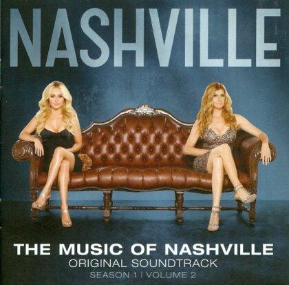 Music Of Nashville (OST) - OST - Season 1 - Vol. 2