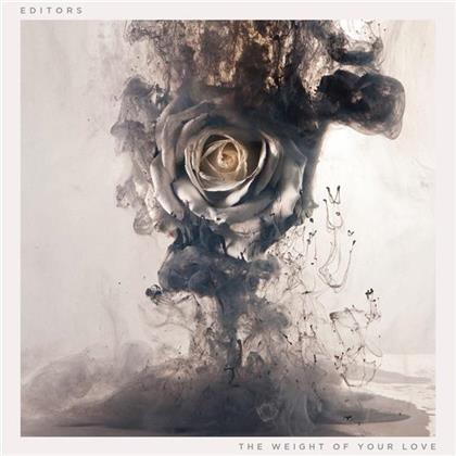 Editors - Weight Of Your Love