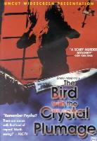 The bird with the crystal plumage (1970) (Uncut)