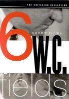 W.C. Fields (6 short films) (Criterion Collection)