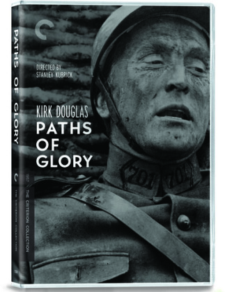 Paths of Glory (1957) (Criterion Collection)